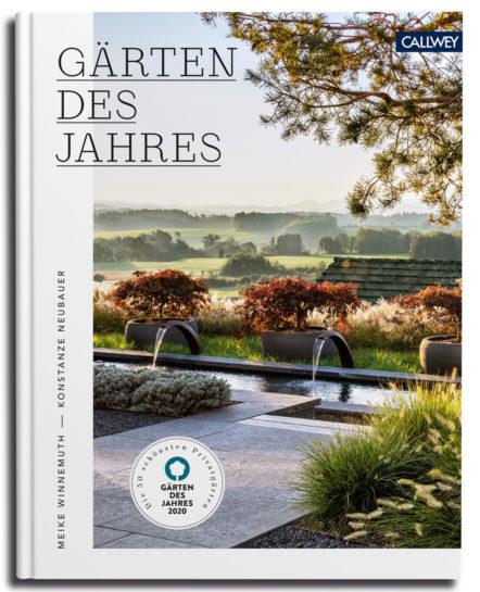 Gärten des Jahres 2020